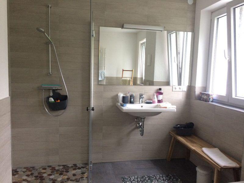 The Bathroom - Kellermanns Apartment Review