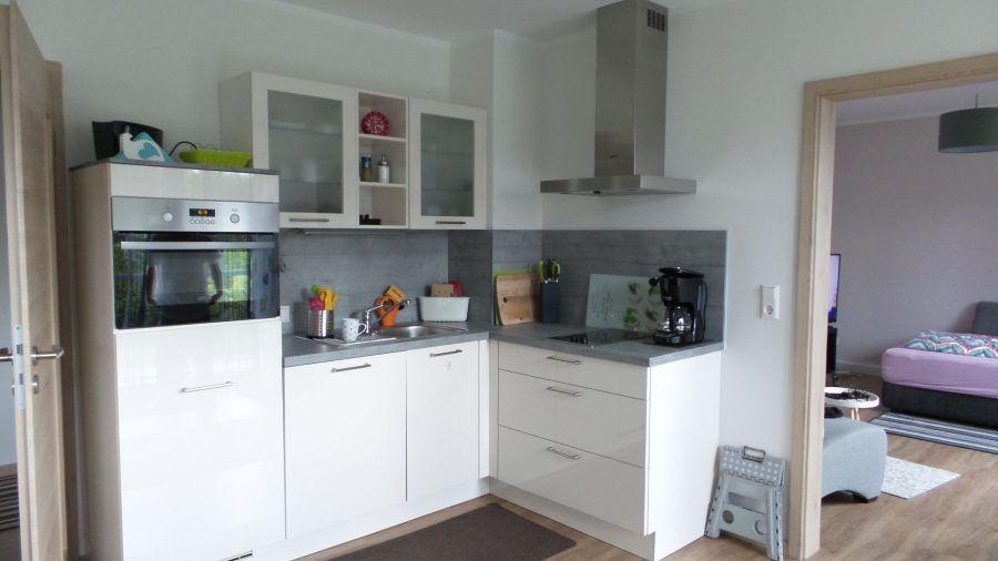 The Kitchen - Kellermanns Apartment Review