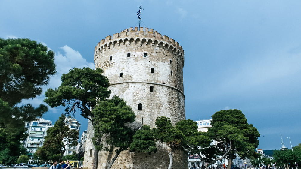 Visit Thessaloniki Guide