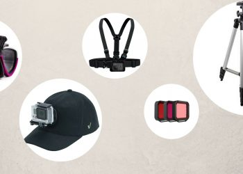 Ultimate GoPro Accessories for 2018 (Hero 6, Hero 5, Hero 4)