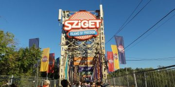 The Ultimate Sziget Festival Review in Budapest.