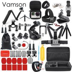 VS77 gopro accessories kit