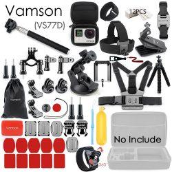VS77D gopro accessories kit