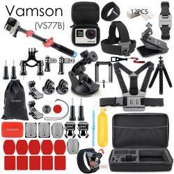 VS77B gopro accessories kit