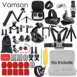 VS77F gopro accessories kit