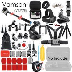 VS77E gopro accessories kit