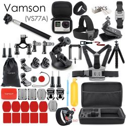 VS77A gopro accessories kit