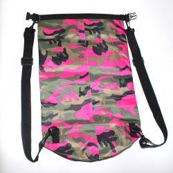 20L pink waterproof bag
