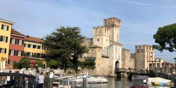 The Castles of Veneto in Italy