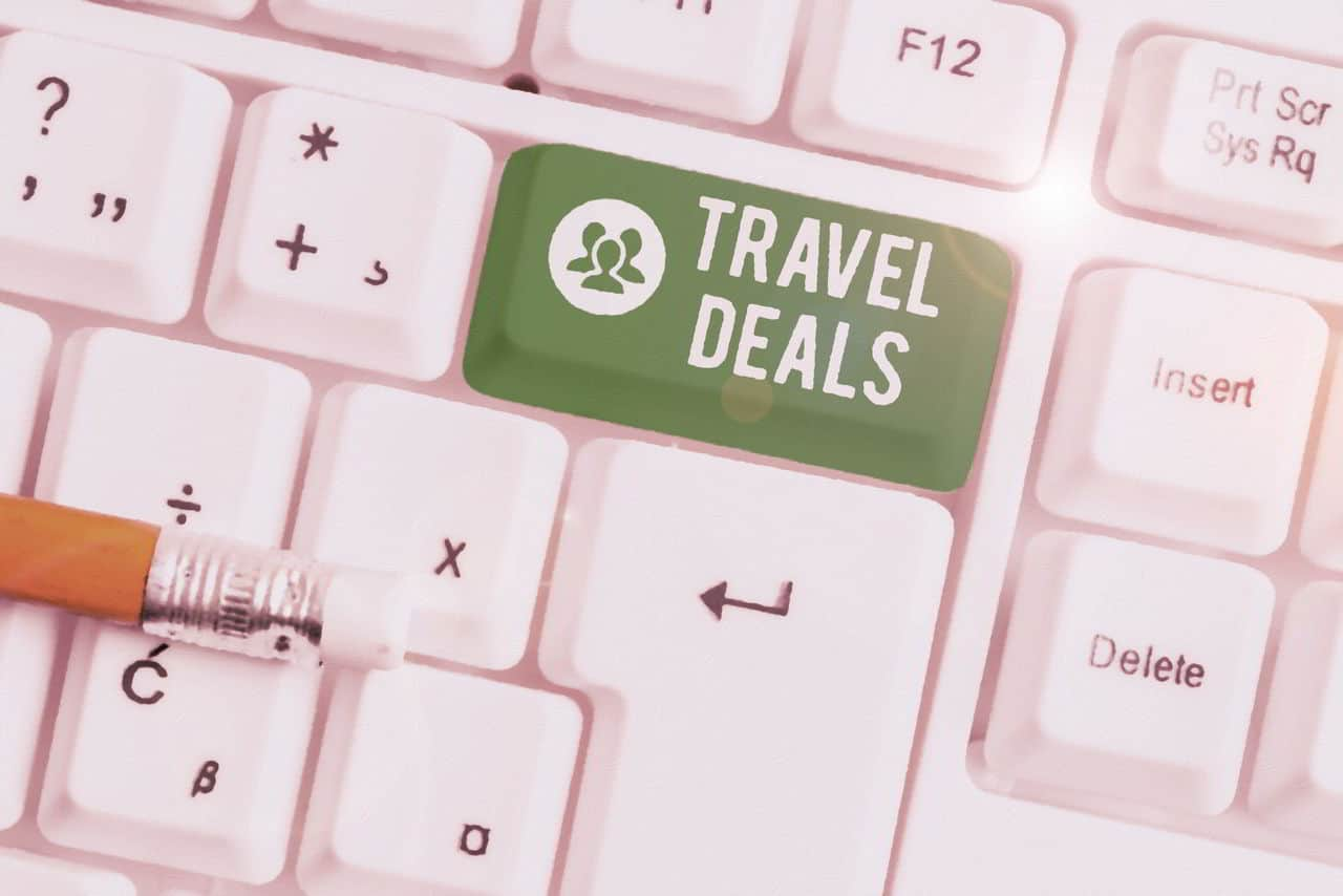 10 Tips How To Find The Best Travel Deals Online