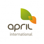April International Logo
