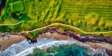 5 Awesome Destinations for Golf Lovers