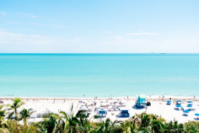 Must see attractions in MIami, Florida.