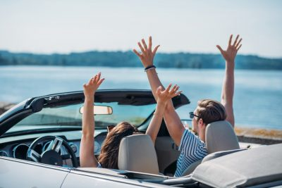 traveling by car road trip safety tips