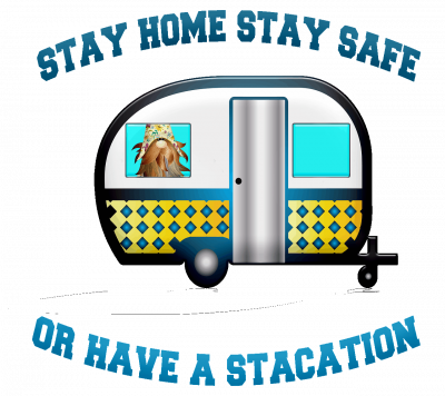 Things to do on a staycation